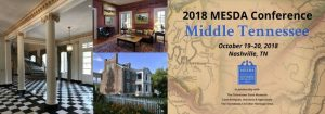 MESDA Conference: Middle Tennessee