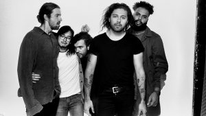 Gang of Youths W/ Gretta Ray