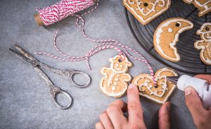 Carols, Cookies & Crafts Holiday Open House