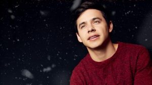 David Archuleta Christmas Show