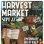 Harvest Market at Grinder's Switch Winery