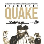 Commodore Quake Feat. T-Pain and Lil Baby