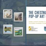 The Chestnut Group Pop-Up Art Gallery