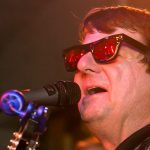 Roy and the Orbits - Roy Orbison Tribute Act