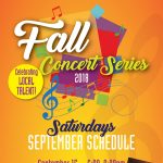 September Fall Concert Series