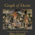 Graph of Desire: A Retrospective of Paintings by Mira Gerard
