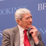 Marvin Kalb, Author of Enemy of the People