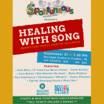 Healing with Song