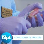 NPT's 'Aging Matters: Dental Health' Preview Event at FiftyForward