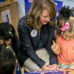 Storytime with the Tennessee's First Lady