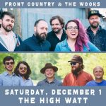 Front Country and The Wooks