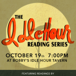 The Idle Hour Reading Series