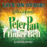 Peter Pan and Tinker Bell: A Pirate's Christmas