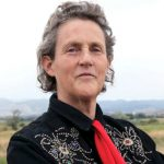 Chancellor's Lecture Series | Temple Grandin, Ph.D.