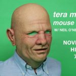 Tera Melos and Mouse on the Keys