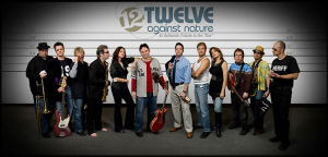"""12 Against Nature """"A Steely Dan Experience"""" plus M..."""