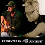 Songwriter Session: Gary Hannan and Max T. Barnes