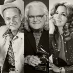 Film: Selections Featuring 2018 Country Music Hall of Fame Members Elect