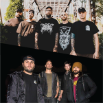 After The Burial & The Acacia Strain
