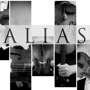 ALIAS Chamber Ensemble