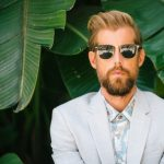 Andrew McMahon in the Wilderness with Flor & Grizfolk