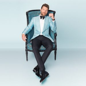 Brett Eldredge's Glow Live: A Night of Holiday H...