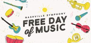 Free Day of Music