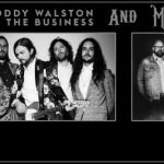 J Roddy Walston and The Business & Murder By Death