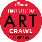 ON PAUSE FirstBank First Saturday Art Crawl