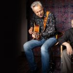 Tommy Emmanuel, CGP with John Knowles, CGP - The Heart Songs Tour
