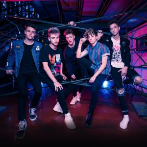 107.5 the River Presents: Live. Life. Love. feat. Why Don't We, Dan + Shay, Lauv, Kim Petras
