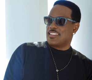 "Valentine's Love Jam w/ Charlie Wilson, Kenny ""Babyface"" Edmonds, and Joe"