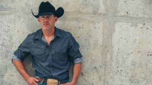 Aaron Watson's A Night of Texas at the Ryman