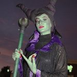 Tricks and Treats with the Villains: A VIP Experience