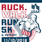 Boots for Troops 5K & VetFest