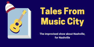 Tales From Music City - Holiday Charity Show