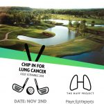 Chip in for Lung Cancer Golf Scramble