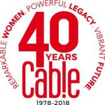 Cable's 2018 Annual Board Walk of Fame
