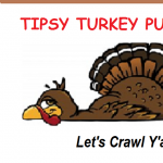 Tipsy Turkey Pub Crawl