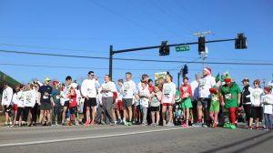 Running of the Elves Fun Run and 5K