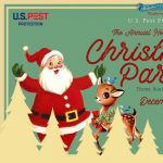 The Annual U.S. Pest Hendersonville Christmas Parade
