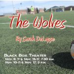 Belmont University presents The Wolves by Sarah DeLappe