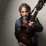 JOHN OATES headlines Lighting Up Lives! A Benefit Concert for Music for Seniors