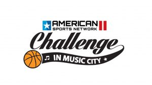 Challenge In Music City Basketball Tournament