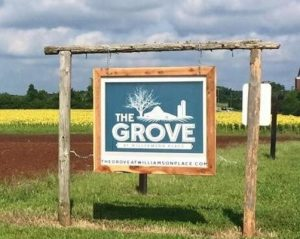 The Grove at Williamson Place