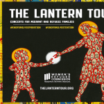 Emmylou Harris, Mary Chapin Carpenter, Shawn Colvin & Special Guests - The Lantern Tour: Concerts for Migrant and Refugee Families