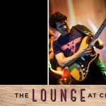 An Evening with Mark Lettieri and Friends in the Lounge
