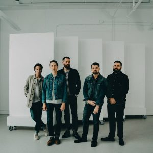 Silverstein with Hawthorne Heights, As Cities Burn, and Capstan