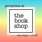 Saturday Storytime Series