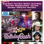 Tootsie's Orchid Lounge 58th Annual Birthday Bash